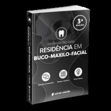 Preparatório para Residência em Buco-Maxilo-Facial - 3ª Edição