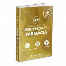 Preparatório para Residência em Farmácia 2021 - (4ª Edição)