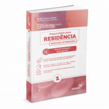 Preparatório para Residência em Anestesiologia e Emergência Veterinária