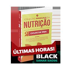 Ciclos da Vida (2ª Edição) - Coleção Manuais da Nutrição - Volume 2