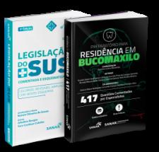 Combo Preparatório para Residências em BucomaxiloFacial (Básico)