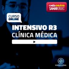 Intensivo R3 Clínica Médica