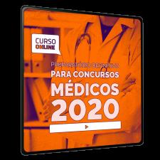 Preparatório Definitivo para Concursos Médicos 2020