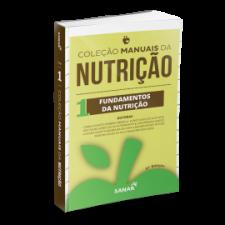 Fundamentos da Nutrição para Concursos e Residências- 2ª Edição