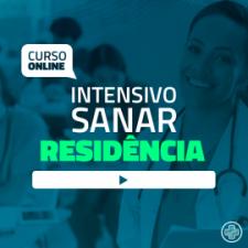 Intensivo Sanar Residência Médica - R1