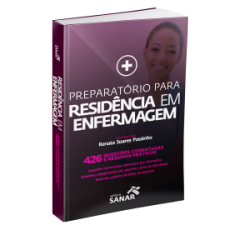Preparatório para Residência em Enfermagem  - 426 Questões Comentadas
