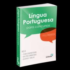 Língua Portuguesa para Concursos (com foco na Saúde)