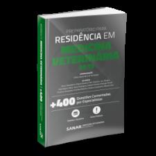 Preparatório para Residência em Medicina Veterinária- 2019