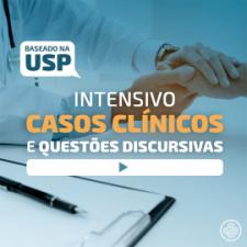 Intensivo Casos Clinicos e Provas Discursivas