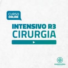 Intensivo R3 Cirurgia 2019