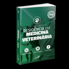 Preparatório para Residência em Medicina Veterinária 2020