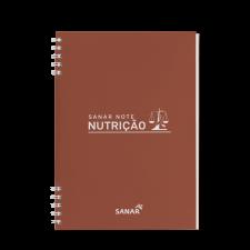 Sanar Note: Nutrição