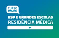 Intensivo Residência Médica - USP 2019