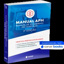 Manual de Atendimento Pré-Hospitalar 2ª Edição