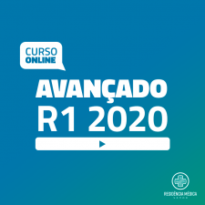 Avançado Sanar Residência Médica - R1 (2020)