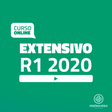 Extensivo Sanar Residência Médica - R1 (2020)