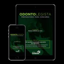 (E-BOOK) Perito Odontolegista - Preparatório para Concurso