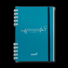 Medicine Note (2ª edição)
