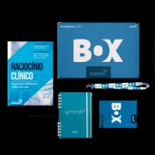 SanarBOX Medicina - Clínica Médica