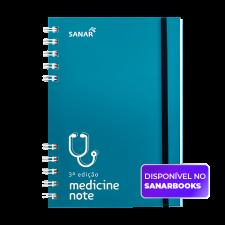 Medicine Note (3ª edição)