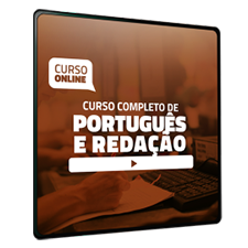 Preparatório Online de Português e Redação para Concursos e Residências