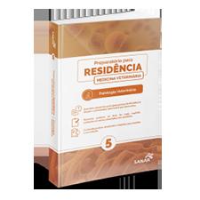 Patologia Veterinária - Coleção Manuais para Residência em Medicina Veterinária