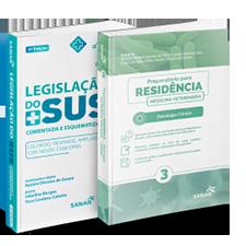 Combo Preparatório para Residências em Patologia Clínica (Básico)