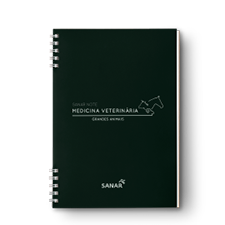 Sanar Note Medicina Veterinária: Grandes Animais