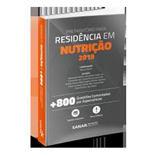 Preparatório para Residência em Nutrição - 2019