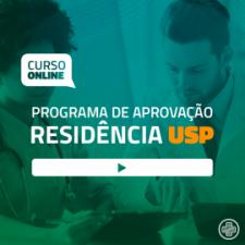 Programa de Aprovação Residência USP