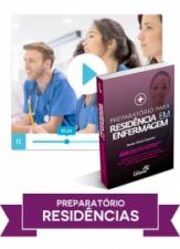 Preparatório para Residência em Enfermagem - Curso Online Completo (160 Vídeo-Aulas)
