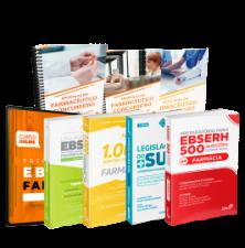 Preparatório Definitivo para Concurso EBSERH em Farmácia