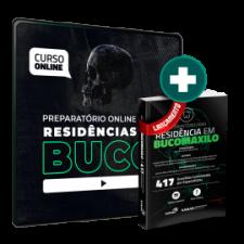 Preparatório Online para Residências em Cirurgia e Traumatologia Bucomaxilofacial