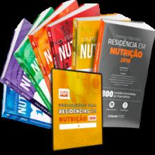 Programa de Aprovação em Residências Nutrição