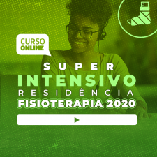 Super Intensivo Residências - Fisioterapia 2020