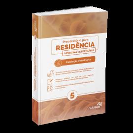 Preparatório para Residência em Patologia Veterinária