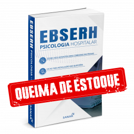 EBSERH Psicologia Hospitalar