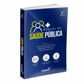 Manual de Saúde Pública - 2ª Edição