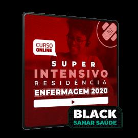 Super Intensivo Residências - Enfermagem 2020