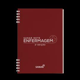 Sanar Note Enfermagem - 2ª Edição