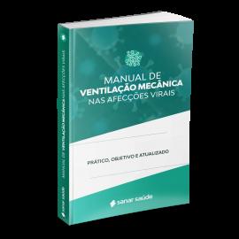 Manual de Ventilação Mecânica nas Afecções Virais