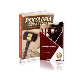 Combo Psicologia Jurídica