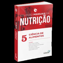 Ciência de Alimentos para Concursos e Residências