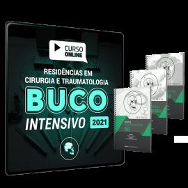 Preparatório Online para Residências em Bucomaxilofacial - INTENSIVO 2021 (Com Apostilas Bônus)