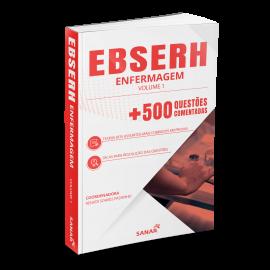 EBSERH Enfermagem Volume 1