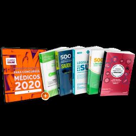 Programa de Aprovação para Concursos Médicos 2020