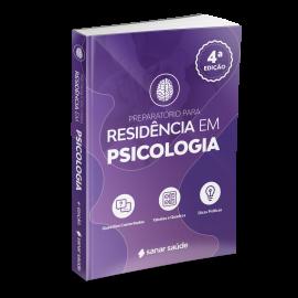 Preparatório para Residência em Psicologia 2021 (4ª Edição)