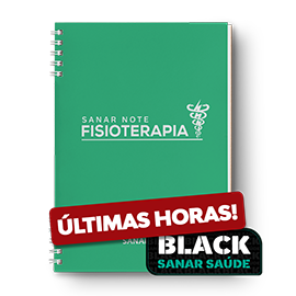 Sanar Note Fisioterapia