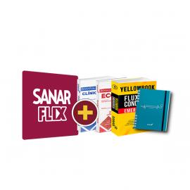Combo Completo do internato + Sanarflix Anual