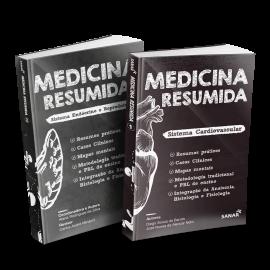 Coleção Medicina Resumida - Volumes 1 e 2
